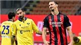 Ibrahimovic lý giải về nghi vấn trở lại đội tuyển Thụy Điển