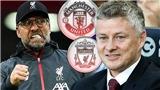 Bóng đá hôm nay 19/11: MU, Liverpool chịu thiệt nhất. Xavi sẽ thành 'Sir Alex' của Barca