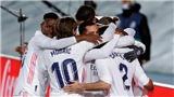 Real Madrid 2-0 Atletico: Đẳng cấp nhà vô địch, bản lĩnh ở derby