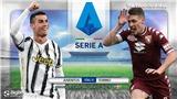 Soi kèo nhà cáiJuventus vs Torino. Vòng 10 Serie A