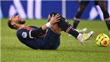 Bóng đá hôm nay 15/12: Raiola lại bóng gió về tương lai Pogba. Cập nhật chấn thương của Neymar