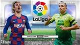 Soi kèo nhà cái Barcelona vs Eibar. Trực tiếp bóng đá vòng 16 La Liga