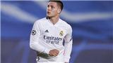 Real Madrid trả 'bom xịt' Luka Jovic về Frankfurt