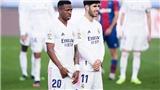 Bóng đá hôm nay 31/1: Scholes chỉ trích Fernandes. Real Madrid chuẩn bị cải tổ