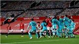Bruno Fernandes tiết lộ nhân vật giúp anh đá phạt thành bàn trước Liverpool