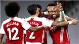 Bóng đá hôm nay 19/1: Arsenal thắng đậm Newcastle. MU cần thêm 2 tân binh để vô địch