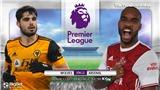 Soi kèo nhà cáiWolves vs Arsenal. Vòng 22 giải Ngoại hạng Anh