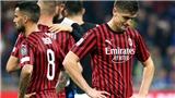 Serie A vòng 22: AC Milan và Juventus rủ nhau bại trận