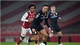 Trực tiếp bóng đá Anh hôm nay: Aston Villa vs Arsenal (19h30, 6/2)