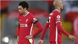 Jamie Redknapp: Liverpool thua Chelsea cũng chẳng có gì bất ngờ
