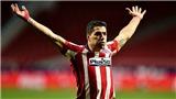 Luis Suarez gửi thông điệp xúc động cho Liverpool nhân ngày gia nhập 'CLB 500 bàn'