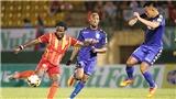 BĐTV. VTV6. Trực tiếp bóng đá hôm nay: Bình Dương vs Nam Định (17h00, 8/4)