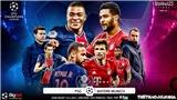 Soi kèo nhà cái PSG vs Bayern Munich. Lượt về tứ kết Cúp C1