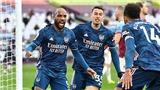 Sheffield 0-3 Arsenal: 'Pháo thủ' mở tiệc bàn thắng trên sân khách