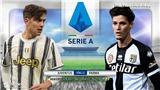 Soi kèo nhà cáiJuventus vs Parma. FPT trực tiếp bóng đá Serie A