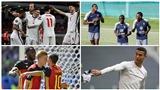 Các đội EURO 2020 trông thế nào nếu không có các ngôi sao dự Super League?