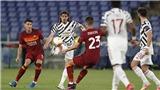Roma 3–2 MU (5-8): 'Quỷ đỏ' vào chung kết Cúp C2, chạm trán Villarreal
