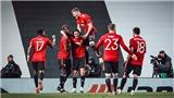 TRỰC TIẾP K+PM: Roma vs MU. Trực tiếp bóng đá bán kết cúp C2/Europa League