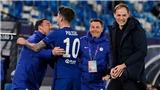 Bóng đá hôm nay 6/5: Chelsea vào chung kết C1. MU mua Kane với giá 90 triệu bảng