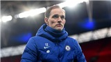 Chelsea dùng đội hình nào ở đại chiến với Leicester?