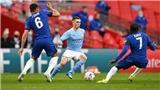 Trực tiếp bóng đá hôm nay: Man City vs Chelsea, Chung kết cúp C1 (K+, K+PM trực tiếp)