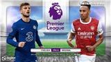 Soi kèo nhà cáiChelsea vs Arsenal. K+, K+PM trực tiếp bóng đá Ngoại hạng Anh