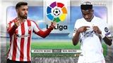 Soi kèo nhà cái Bilbao vs Real Madrid. BĐTV trực tiếp bóng đá Tây Ban Nha La Liga