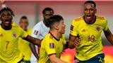 Video clip bàn thắng trận Colombia vs Peru. Kết quả bóng đá Copa America 2021