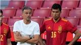 VIDEO Tây Ban Nha vs Slovakia, EURO 2021: Bàn thắng và highlights