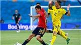 Slovakia 0–5 Tây Ban Nha: Nghiền nát Slovakia, La Roja hiên ngang giành vé đi tiếp