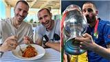 Bóng đá hôm nay 18/7: Real đề xuất Vinicius cho MU. Bonucci lại chọc tức CĐV Anh
