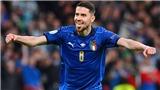 Jorginho: Ứng viên không ngờ cho Quả bóng Vàng 2021