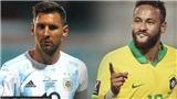 Bóng đá hôm nay 10/7: Conte bày mưu giúp Ý vô địch. Messi cảnh báo đồng đội về Neymar