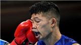 Vào bán kết sau khi bị đấm tơi tả, Võ sĩ Nhật Bản thua trắng đối thủ Philippines 0-5