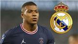Bóng đá hôm nay 28/8: Cổ phiếu MU tăng vọt nhờ Ronaldo. Real đón Mbappe vào tháng 1