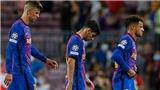 Bóng đá hôm nay 2/10: Pogba được đề nghị tới Real. Sốc với quỹ lương của Barca