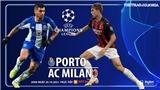 Soi kèo nhà cái Porto vs AC Milan. Nhận định, dự đoán bóng đá Cúp C1 (2h00, 20/10)