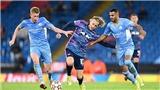 TRỰC TIẾP bóng đá Club Brugge vs Man City, Cúp C1 (23h45, 19/10)
