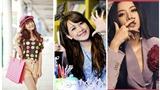 Chi Pu: Hành trình từ hot girl Hà thành đến nghệ sĩ của showbiz Việt
