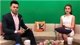 Á quân The Face, Hoa hậu Tường Linh: 'Em thích được ai đó tỏ tình lãng mạn'