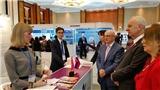 Triển lãm và Diễn đàn kinh doanh EXPO-Nga Việt 2017: Kết nối doanh nghiệp Việt Nam, Nga