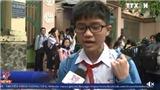 Cập nhật bão số 16: Đảm bảo an toàn cho huyện đảo Trường Sa, học sinh TP HCM nghỉ học