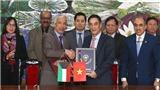 Vay Quỹ Kuwait hơn 9 triệu USD phát triển cơ sở hạ tầng ven biển