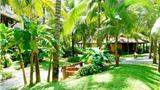 Không gian xanh tại Seahorse Resort & Spa