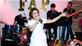 Ca sĩ Hải Yến Idol: 'World Cup khiến tôi đứng ngồi không yên, Brazil sẽ vô địch'