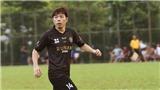 Diễn viên Thái Hòa: 'Bất ngờ mới làm cho bóng đá thú vị'