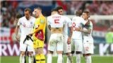 Nhật ký WORLD CUP bằng thơ: Đội tuyển Anh, trái bóng đã không thể về nhà
