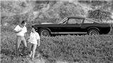 Otô Ford Mustang huyền thoại: Câu chuyện về 'cha đẻ' của nó
