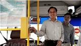 Hà Nội: Từ 1/10 triển khai vé điện tử phục vụ hành khách đi xe BRT