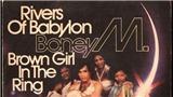 Ca khúc 'Rivers Of Babylon': Công lớn không thuộc về Boney M.